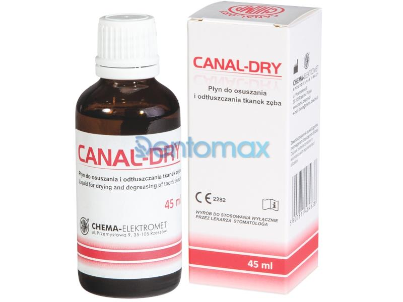 Canal-Dry CHEMA